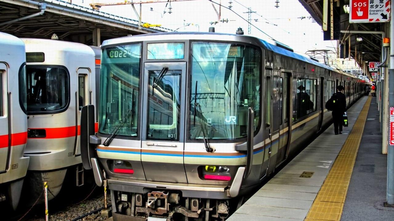 東加古川駅人身事故