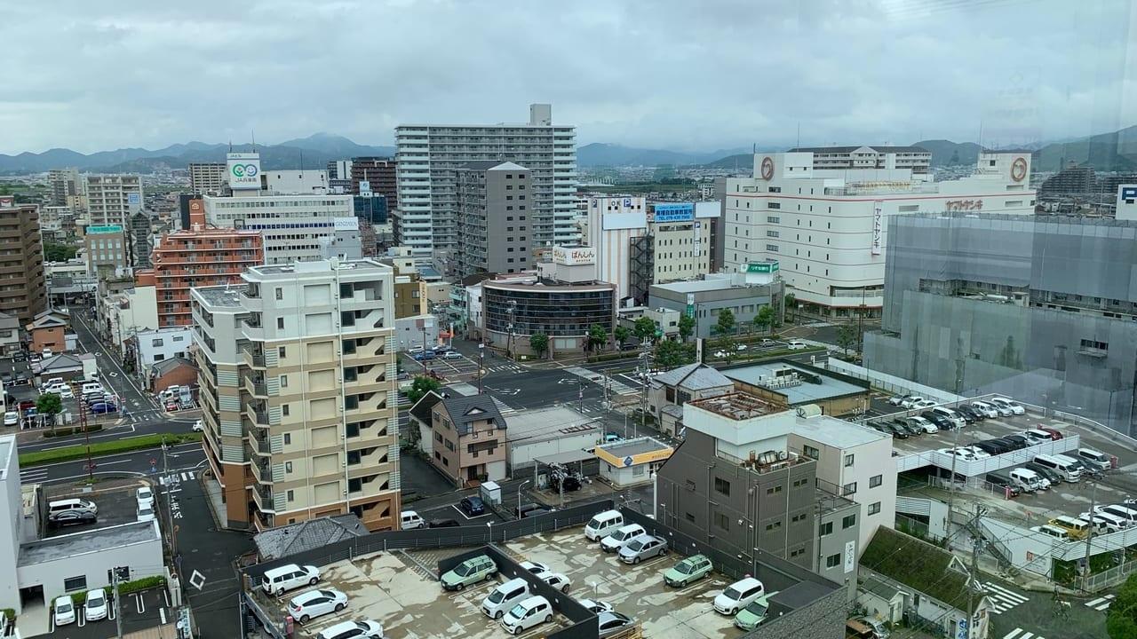 加古川総合庁舎